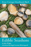 Book - Edible Seashore: River Cottage Handbook No 5